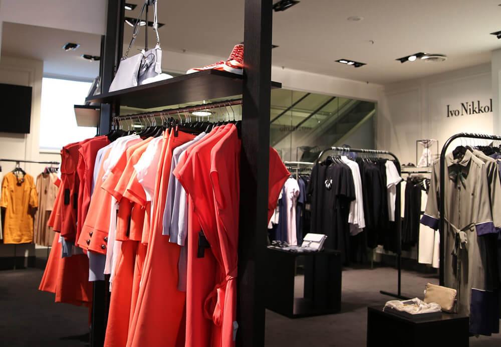 Fashion, Lifestyle & Retail