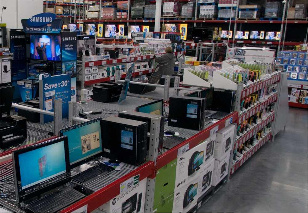 Consumer durables,  Home & Hi Tech