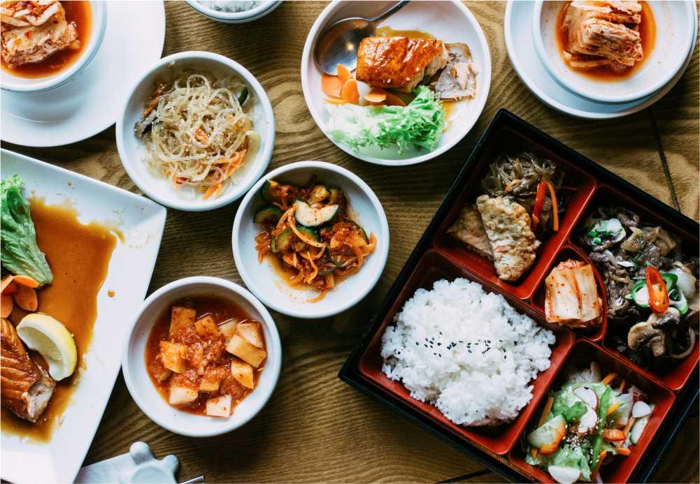 QSR, Restaurants &  Processed foods